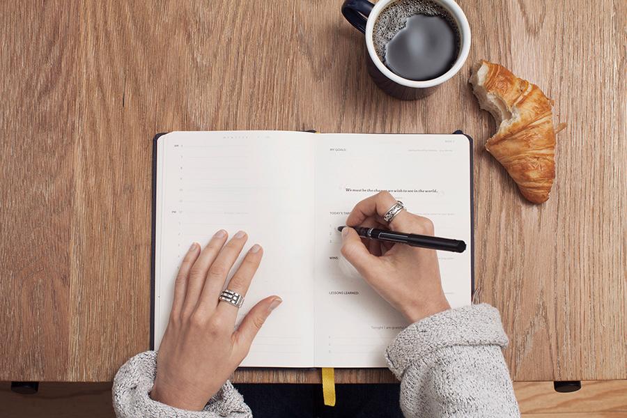 Content erstellen und planen