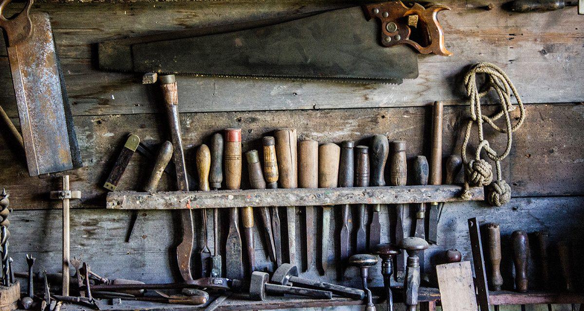 Online Tools fuer Startups
