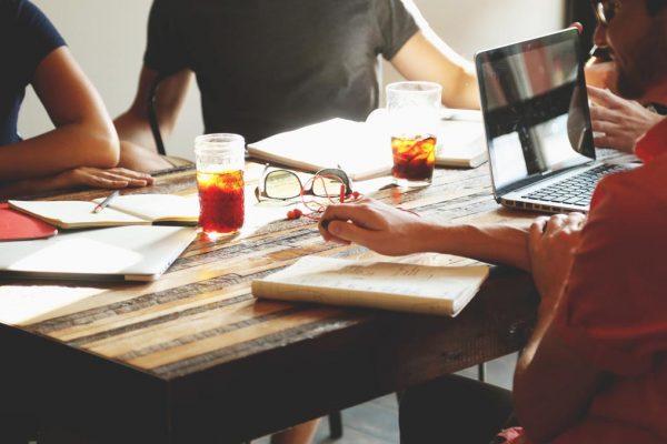 Ist die Startup Welt ein Jungherrenclub