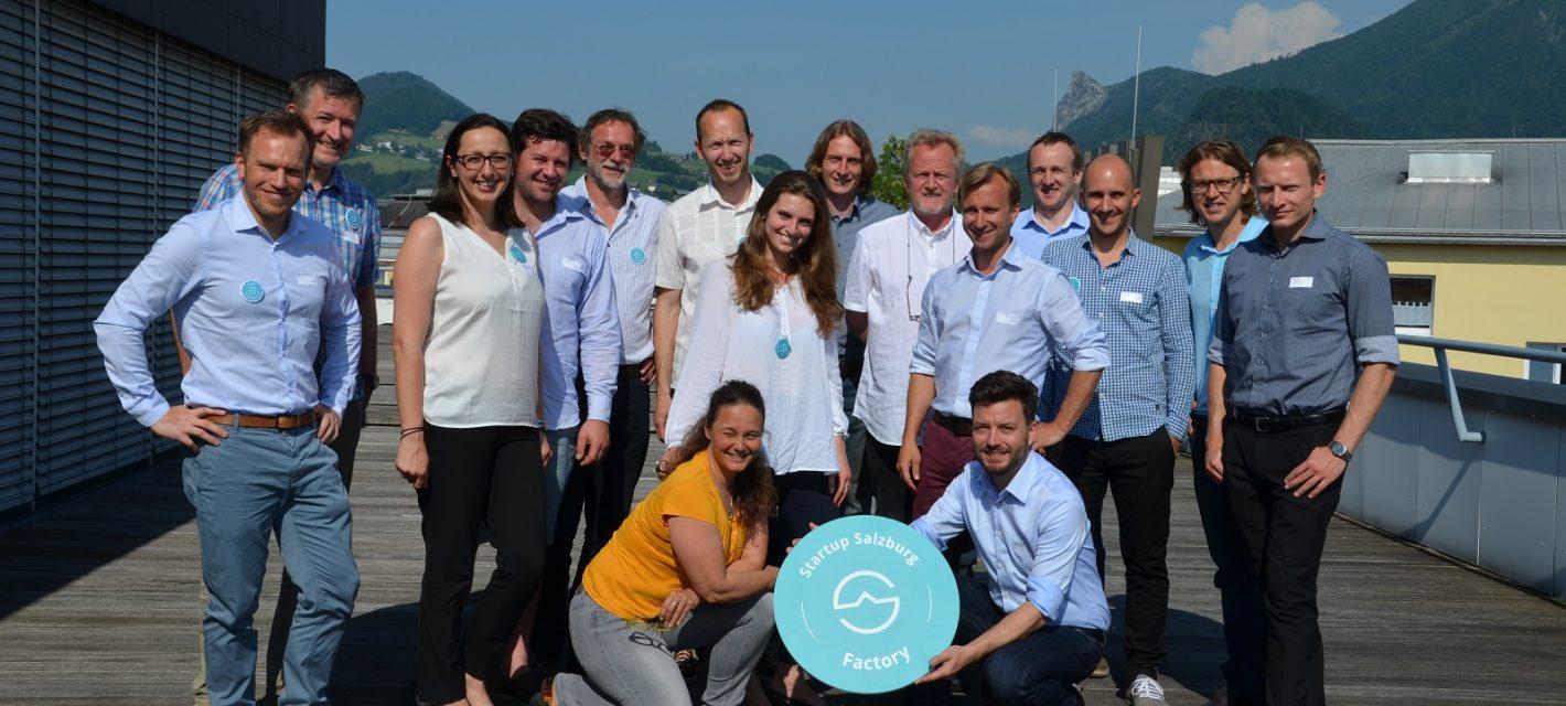 Foto: Start-up Salzburg