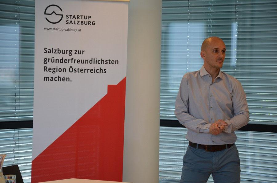 Foto: Startup Salzburg