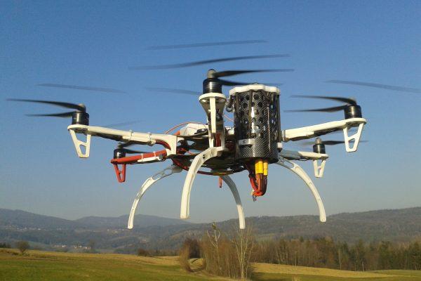 Drone Rescue Systems
